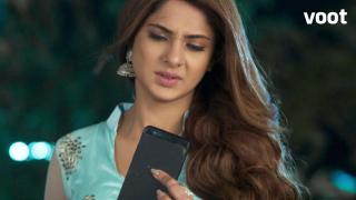 Anjana's secrets in Zoya's hands!