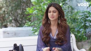 Zoya learns a shocking truth