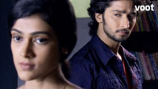 Vedkant Asks Megha's Opinion About Remarriage