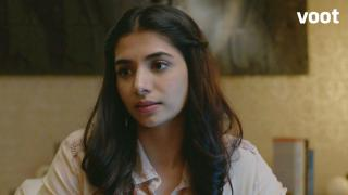 Aastha's new approach to life!