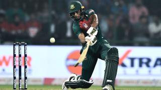 Mahmudullah is the best person to lead in Shakib's absence - Joy Bhattacharjya