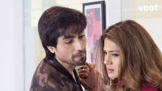 Aditya confronts Zoya!