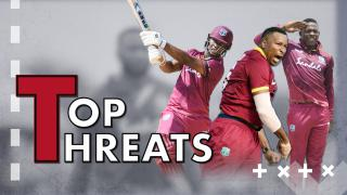 IND v WI: Top 5 Windies players to watch out for