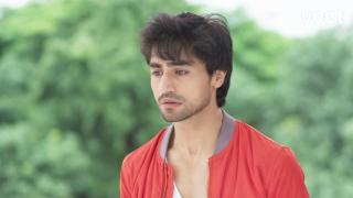 Can Aditya forget his past?