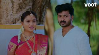 Nithya's problematic marriage