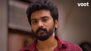 Santhosh gets to hear a shocking truth!