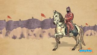 The Rajput Warriors - Son of A King