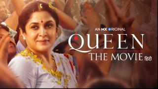 Queen (Hindi) - The Movie