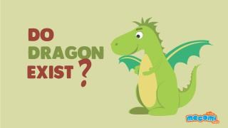 Do dragons exist