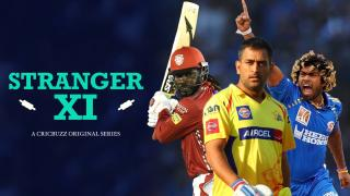Stranger XI S1E8: Who's the greatest IPL player of all time?