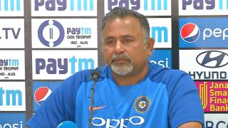 Want to try all options before World Cup - Bharat Arun, Indian Bowling Coach