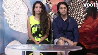 Special powers for Gauhar and Apoorva