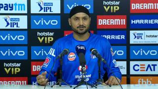 You can't take my experience away from me - Harbhajan