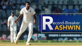 R Ashwin: Time to celebrate the hero of the No. 1 Test side?