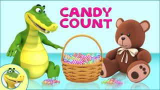 Candy Count