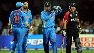 India missed a certain 'unretired' keeper to take reviews - Joy Bhatta