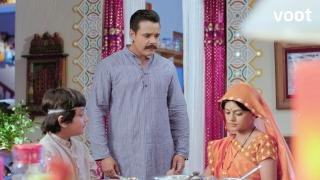 Shamsher takes control of Roop