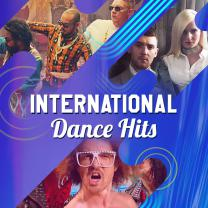 International Dance Hits