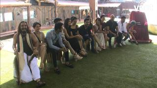 Bigg Boss wishes good luck