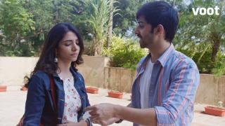 Fate opens a new gate for Aastha!