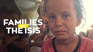 Families of ISIS