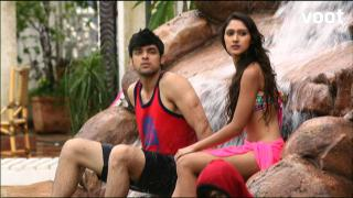 Nandini ends her contract with Manik