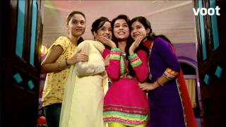 The unbreakable bond between the Shastri sisters