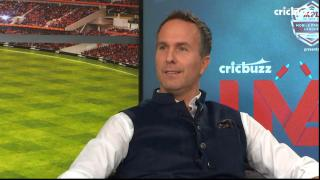 See glimpses of Sehwag in Prithvi Shaw - Michael Vaughan