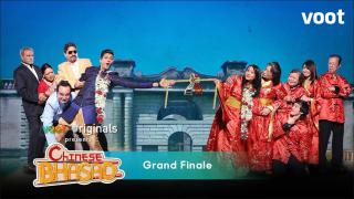 Chinese Bhasad: Grand Finale