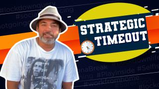 Strategic Timeout: Ajay Jadeja shares tips to stay positive during lockdown