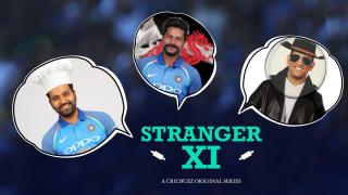Stranger XI S1E11: Alternate professions for your favourite cricketers
