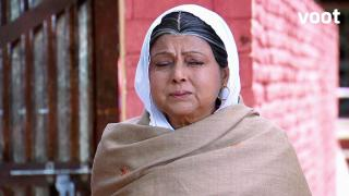 Biji wishes for her family's reconciliation