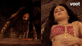 Chandrakanta's life is at stake!