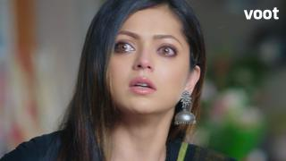 Nandini is in a dilemma