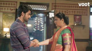 Raghu chooses love over family