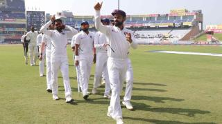 India look certain to certain to extend their lead in the Test Championship