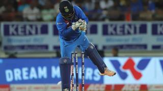 Bad habits seem to have crept into Pant's keeping technique - Zaheer