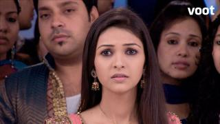 Siddhi mistakes Anand for Vikram