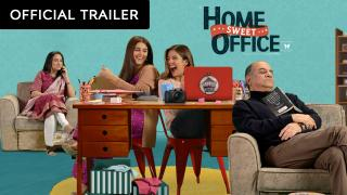 Trailer | Home Sweet Office