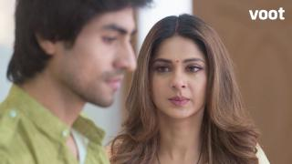 Aditya in conflict with Zoya